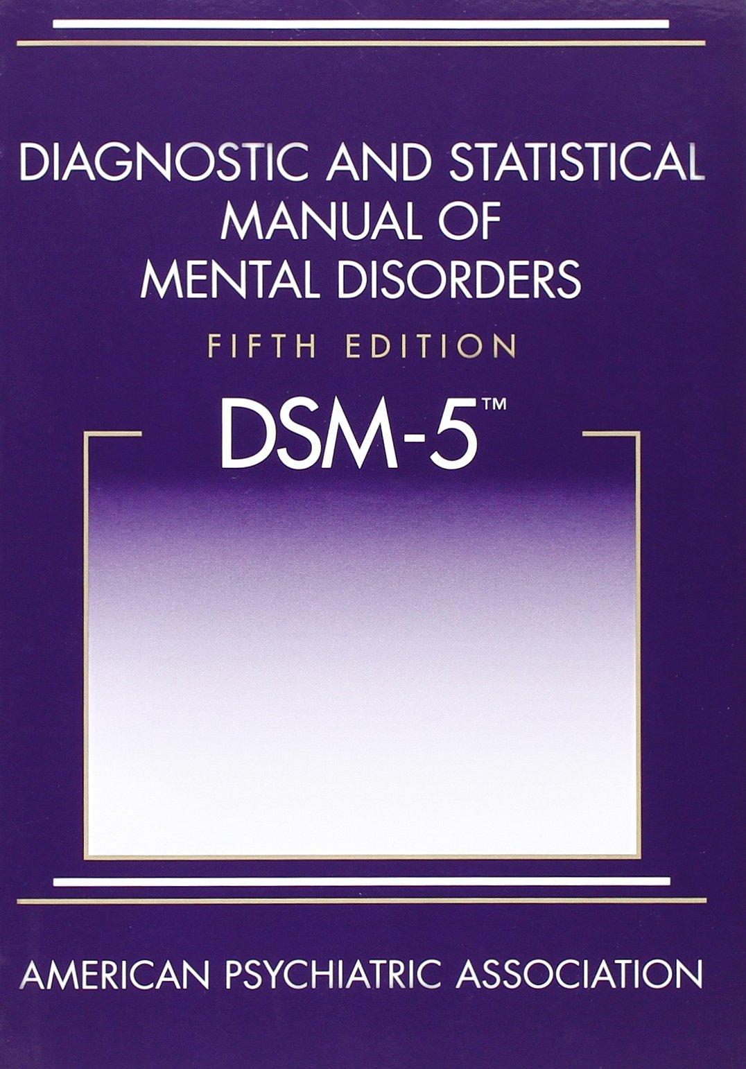 Klasyfikacje diagnostyczne DSM-V i ICD-10 - kryteria diagnostyczne autyzmu