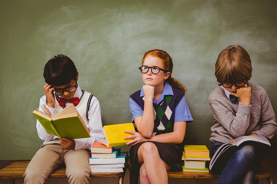 Edukacja włączająca - co oznacza dla dzieci i rodziców